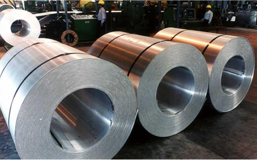 Aluminium Coil Rolled Products